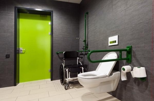 Aangepaste badkamer droomhome interieur woonsite - Decoratie douche badkamer ...