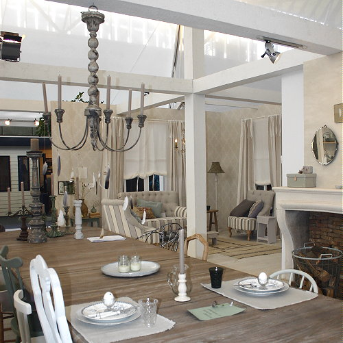 Ariadne at home frans interieur droomhome interieur woonsite - Entree decoratie ...