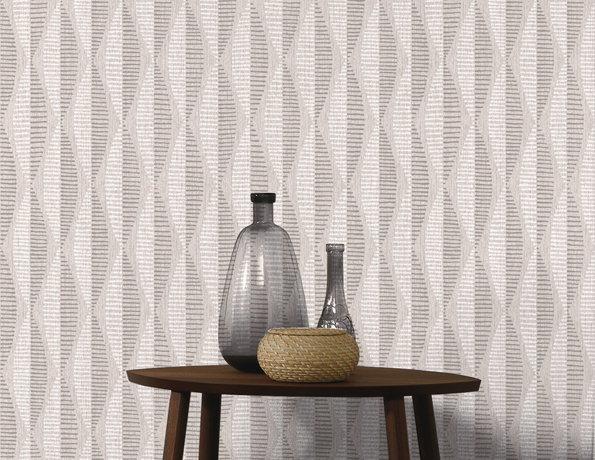 Droomhome interieur woonsite - Behang grafisch ontwerp ...