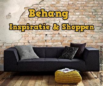 Hip Behang Woonkamer : Groot behang overzicht droomhome interieur woonsite