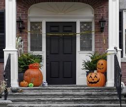 Halloween Decoratie Special   DroomHome   Interieur & Woonsite