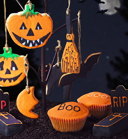 Halloween decoratie special droomhome interieur woonsite for Halloween versiering maken