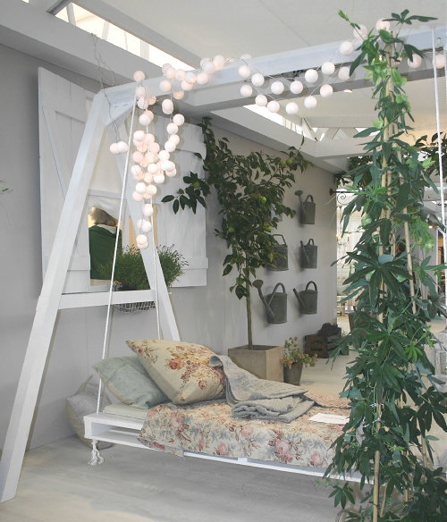 Home And Garden Veranda Droomhome Interieur Amp Woonsite