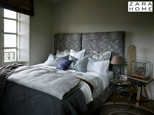 Zara home winter 2014 droomhome interieur woonsite for Bedroom ideas next