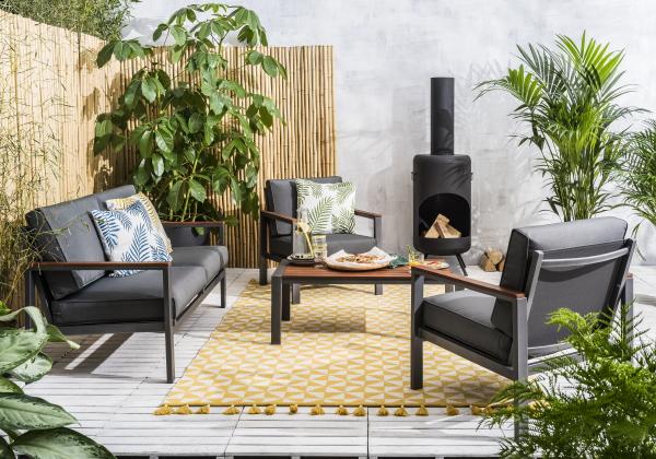Kussens Leen Bakker : Leen bakker tuin collectie 2018 inspiratie droomhome interieur