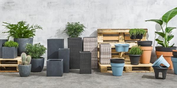 Genoeg Leen Bakker Tuin Collectie 2018 Inspiratie - DroomHome | Interieur IW31