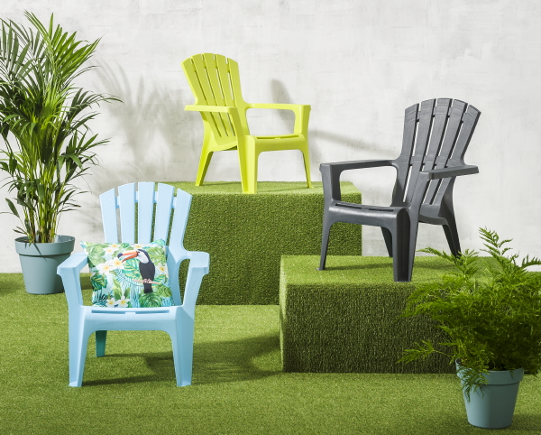 leen bakker tuin collectie 2018 loungestoelen maryland en kunstgras foto leen bakker op