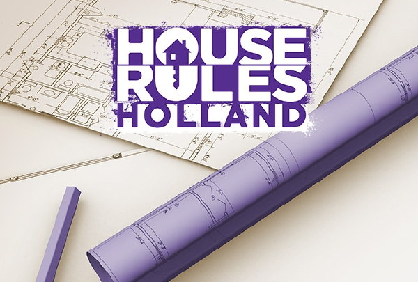 house rules holland droomhome interieur woonsite