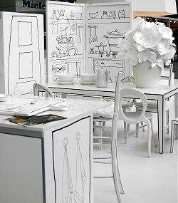 Interieur Ideeen Wit.Waanzinnig Wit Wonen Droomhome Interieur Woonsite