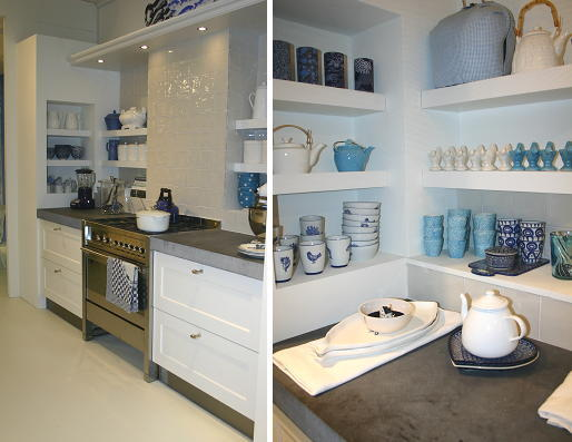 Ariadne At Home Keuken Sisal : Ariadne at Home Delfts Blauw – DroomHome Interieur & Woonsite
