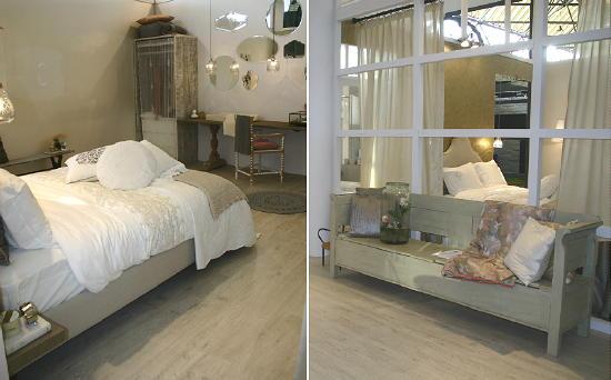 ... : Tips voor de inrichting van de slaapkamer in riviera maison stijl