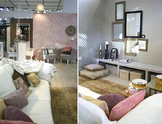 Ariadne At Home Keuken Mandemakers : Ariadne at Home Huis op de Woonbeurs Amsterdam – Sfeervolle Huiskamer