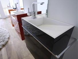Kleine badkamer compacte wellness droomhome interieur woonsite