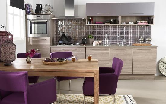 Bruynzeel Keuken Hoogglans Wit : Keuken – Woonkeukens in verschillende Woonstijlen – Bruynzeel Keuken