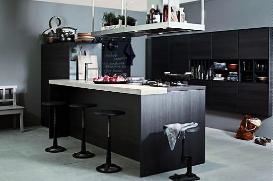 Vtwonen Keuken Houten : Woonkeukens woonstijlen droomhome interieur woonsite