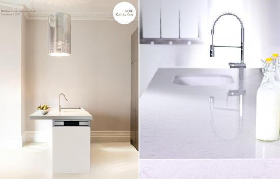 Design Rvs Keukens : Woonkeukens & Woonstijlen DroomHome Interieur & Woonsite