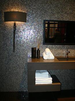 Eric Kuster badkamer accessoires: Egyptisch katoen handdoeken ...