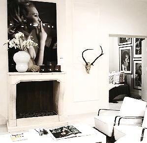 Droomhome interieur woonsite for Bekende nederlandse interieur designers