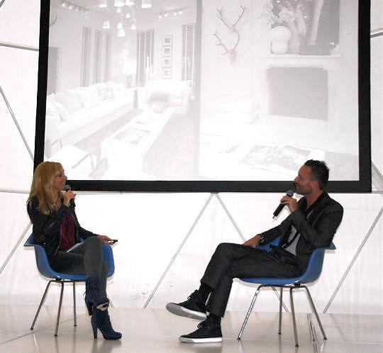 ... Eric Kuster over de Metropolitan Luxury manier van inrichten & leven