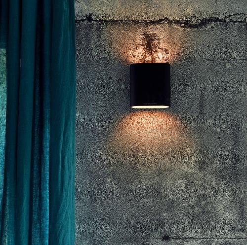 Woontrend modern industrieel droomhome interieur for Industrieel behang