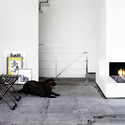 Woontrend modern industrieel droomhome interieur for Inrichting huis modern