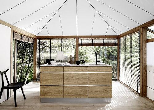 Droomhome interieur woonsite - Trend schilderen keuken ...
