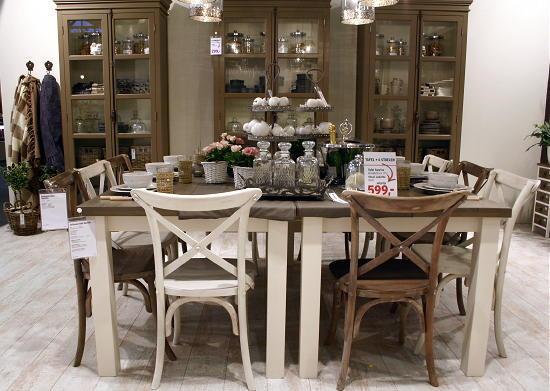leen bakker collectie landelijk wonen leen bakker eettafels houten eetstoelen met keuken leen bakker