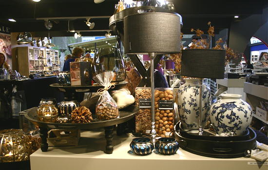 Riverdale woonaccessoires droomhome interieur woonsite for Woondecoratie vensterbank