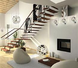 lampen verlichting verlichting brengt een interieur tot leven design ...