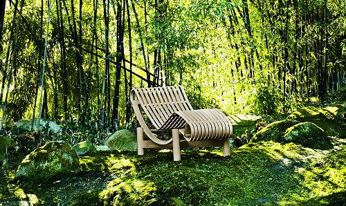 De tuin als buitenkamer droomhome interieur woonsite - Tuin interieur design ...