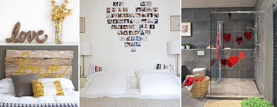 Valentijn top 1 3 tips 2017 droomhome interieur woonsite - Decoratie voor slaapkamer ...