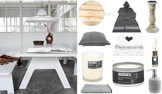 nieuwe vt wonen collectie in de keuken badkamer slaapkamer combineren van interieur woonaccessoires