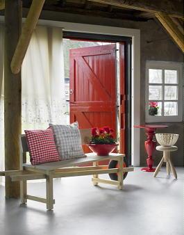 Droomhome interieur woonsite for Interieur stijlen