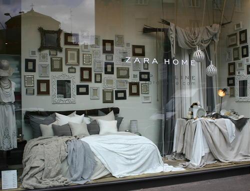 Zara Home Woonaccessoires Collectie - DroomHome | Interieur & Woonsite