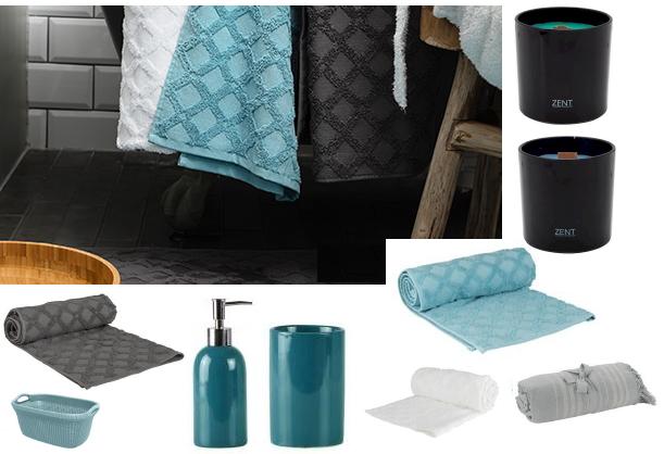 Thuis spa met xenos badkamer accessoires droomhome interieur