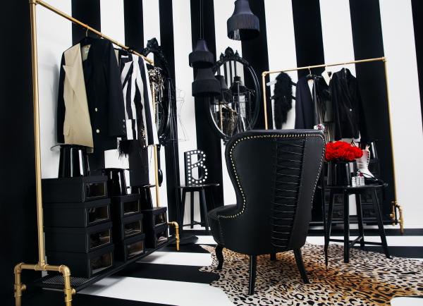 Kleedkamer In Slaapkamer : Ikea edgy slaapkamer en kleedkamer collectie droomhome interieur
