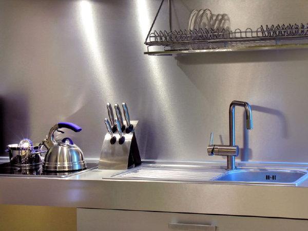 123 Keukens Inspiratie : Industriële loft keuken inspiratie droomhome interieur woonsite