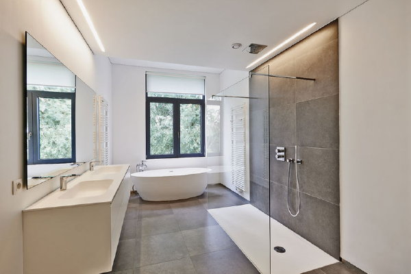 De Mooiste Badkamers Vind Je Thuis - DroomHome | Interieur & Woonsite