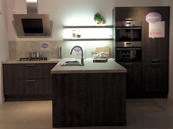 Keukeneiland T Vorm : Op zoek naar nieuwe keuken inspiratie droomhome interieur