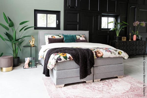 Een Slaapkamer om van Weg te Dromen - DroomHome | Interieur & Woonsite