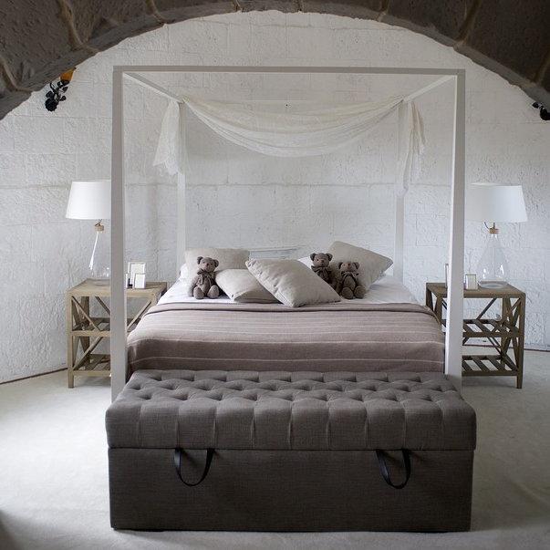 Slaapkamer interieur trends 2018 droomhome interieur for Interieur trends 2018