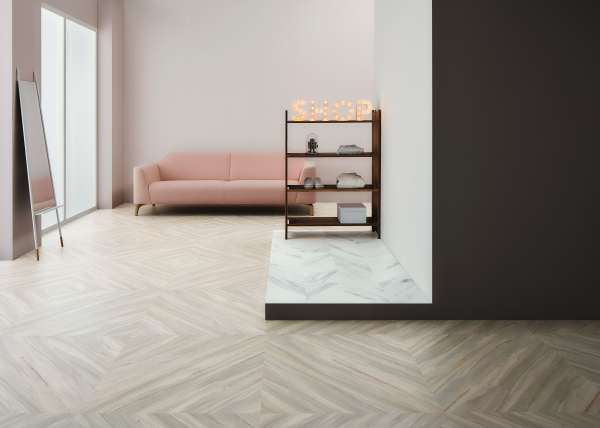 Forbo vloeren coral welcome silver shadow by forbo flooring with
