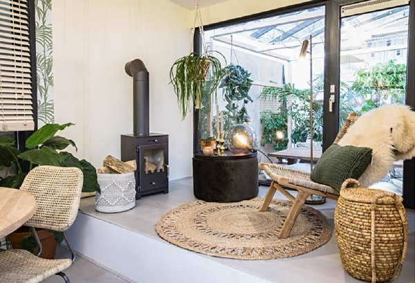 Woontrend Green House - DroomHome   Interieur & Woonsite