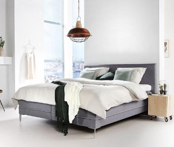 Jouw Droomhome Begint Bij Een Lekker Bed Droomhome Interieur
