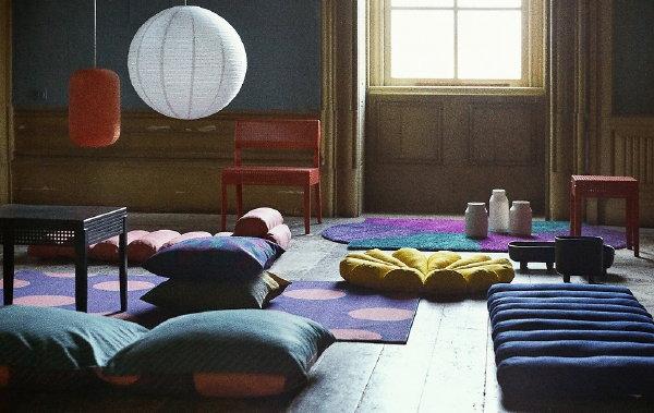 Creatief Interieur met Ikea Sjalvstandig Collectie - DroomHome ...