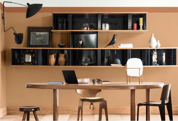 Kleurtrend Roze Interieur : Interieur kleurtrend think droomhome interieur woonsite