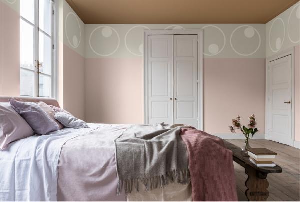 Kleurtrend Roze Interieur : Interieur kleurtrend dream droomhome interieur woonsite
