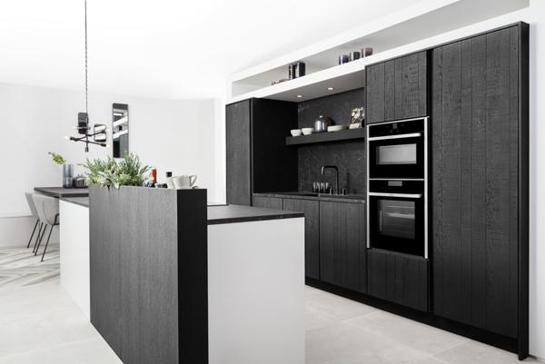 Keuken Kookeiland Zwart : Dit mag niet ontbreken in jouw droomkeuken droomhome interieur
