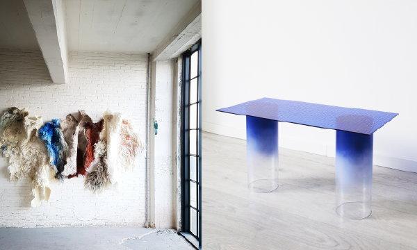 Designbeurs OBJECT Rotterdam 2021 – Designers Beatrice Waanders en Studio Fleur Peters (Foto Object Rotterdam  op DroomHome.nl)