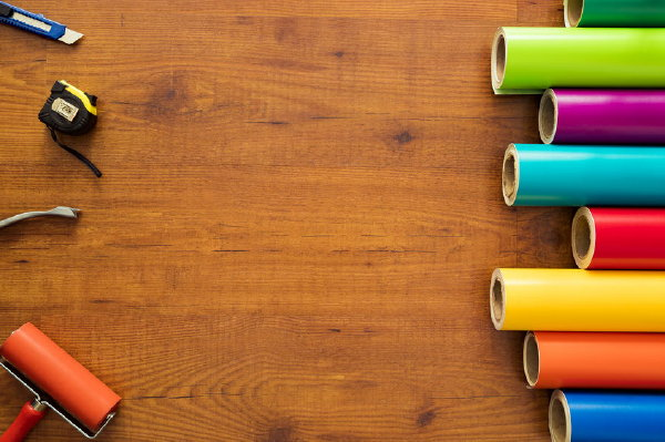 Plakfolie Gebruiken In Huis 6 Ideeën Droomhome